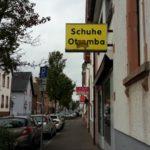 Begehung Schwanheim Oktober 2016