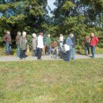 Waldspaziergang Schwanheim 9-10-2016
