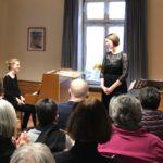Konzert Hofgut 2-3-2018