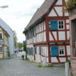 Schwanheim