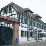 Schwanheim - Kobelthof