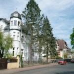 Schwanheim - Rheinlandstrasse