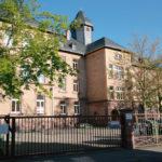 Schwanheim - Schule