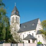 Schwanheim - St. Martin