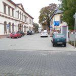 Erkundungsgang Schwanheim März 2015
