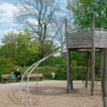 Goldsteinpark - Spielplatz