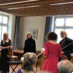 Konzert Hofgut 13-5-2017